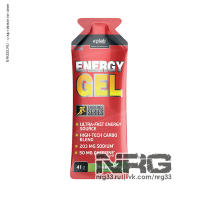 VPLAB Energy Gel, 1 порц