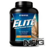 DYMATIZE Elite Whey, 2.26 кг