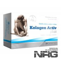 OLIMP Kolagen Active Plus, 80 таб