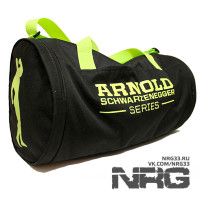 MUSCLEPHARM Сумка Arnold Series