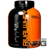 RIVALUS Rival Whey, 2.27 кг