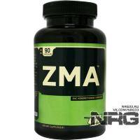 OPTIMUM NUTRITION ZMA, 90 кап