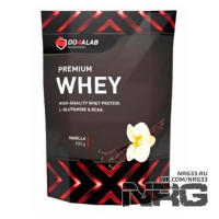 DO4A Premium Whey, 0.9 кг