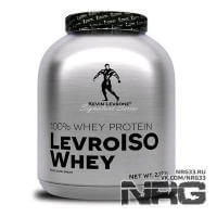 KEVIN LEVRONE LevroISO Whey, 2.27 кг