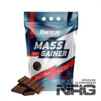 GENETIC Mass Gainer, 3 кг