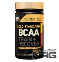 OPTIMUM NUTRITION BCAA Gold Standard, 280 г