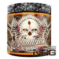 FIREBOX NUTRITION Headshot, 25 порц