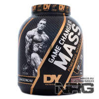 DORIAN YATES Gamechanger MASS, 3 кг