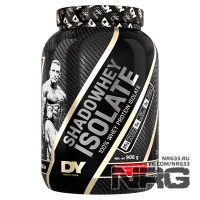 DORIAN YATES Shadowhey Isolate, 0.9 кг