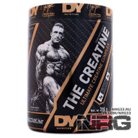 DORIAN YATES The Creatine, 316 г