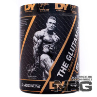 DORIAN YATES The Glutamine, 300 г