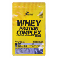 OLIMP Whey Protein Complex 100%, 0.7 кг