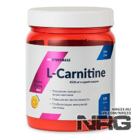 CYBERMASS L-Carnitine, 120 г