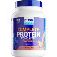 USN SELECT Complete Protein, 0.9 кг
