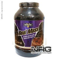 MAXLER Real Mass 4000, 1.5 кг
