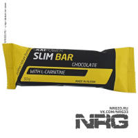 XXI POWER Slim bar, 50 г (с L-карнитином)