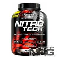 MUSCLETEACH Nitro Tech Performance Series, 1.8 кг