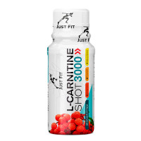 JUST FIT L-Carnitine 3000 Shot, 60 мл