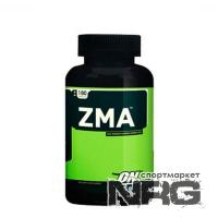 OPTIMUM NUTRITION ZMA, 180 кап
