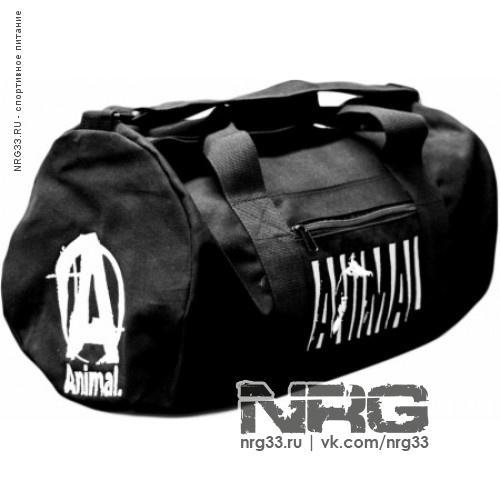 Купить UNIVERSAL Спортивная сумка Animal Gym Bag реплика, 13196