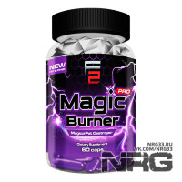 F2 NUTRITION Magic Burner, 60 кап
