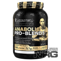 KEVIN LEVRONE Anabolic Pro-Blend 5, 0.9 кг