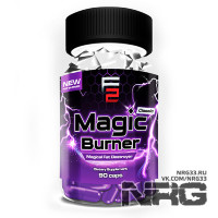 F2 NUTRITION Magic Burner Classic, 90 кап