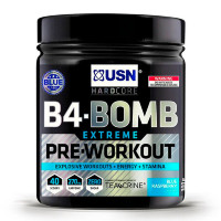USN B4-Bomb EXTREME Pre-Workout, 300 г