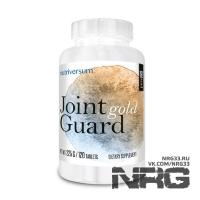NUTRIVERSUM Joint Guard Gold, 120 таб