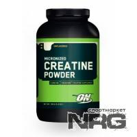 OPTIMUM NUTRITION Creatine Powder, 150 г