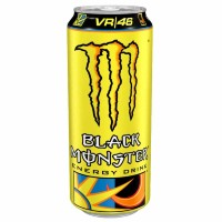 MONSTER Energy Drink VR46, 500 мл