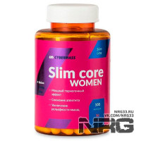 CYBERMASS Slim core women, 100 кап