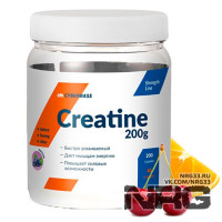 CYBERMASS Creatine, 200 г