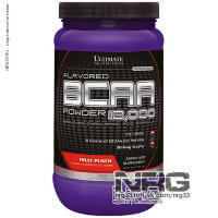 ULTIMATE BCAA 12000 Flavored Powder, 457 г