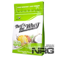 SPORTDEFINITION That's The Whey (WPI+WPC), 0.7 кг