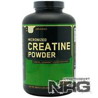 OPTIMUM NUTRITION Creatine Powder, 600 г