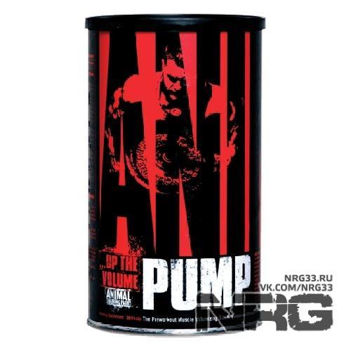 Купить UNIVERSAL Animal Pump, 30 пак, UNI1994