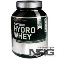 OPTIMUM NUTRITION Platinum Hydro Whey, 1.59 кг