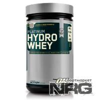 OPTIMUM NUTRITION Platinum Hydro Whey, 0.79 кг