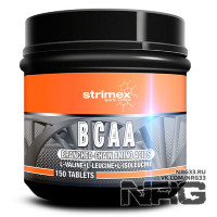 STRIMEX BCAA 1700mg, 150 таб