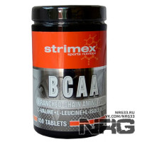 STRIMEX BCAA 1700mg, 450 таб