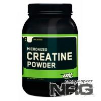 OPTIMUM NUTRITION Creatine Powder, 1200 г
