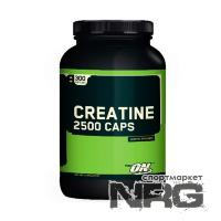 OPTIMUM NUTRITION Creatine 2500 caps, 300 кап