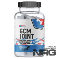 FITNESS FORMULA GCM Joint, 90 таб