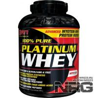 SAN 100% Pure Platinum Whey, 2.24 кг