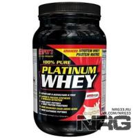 SAN 100% Pure Platinum Whey, 0.9 кг