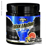 MAXLER Max Motion with L-Carnitine, 500 г