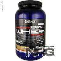 ULTIMATE Prostar Whey, 0.9 кг
