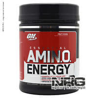 OPTIMUM NUTRITION Amino Energy, 585 г