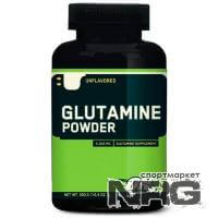 OPTIMUM NUTRITION Glutamine Powder, 300 г